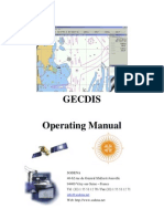 MAN ECDISOperatingmanual 213 UK 1