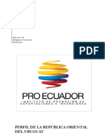 PROEC-FC2011-URUGUAY