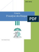 Analyse Risques