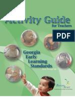 Activity Guide for Teachers