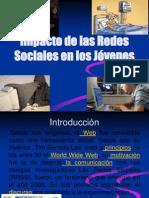 Impacto de Las Redes Sociales en Los Jovenes.ppt