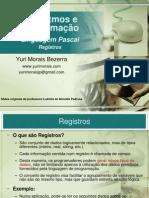 14 Pascal Registros