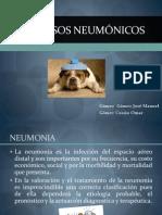 Pr de Procesos Neumonicos
