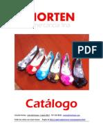 Catálogo 1 junio 2012