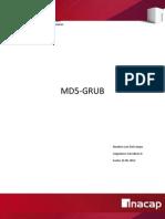 Trabajo Md5-Grub Final