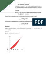 3.4 Calculo de centroides