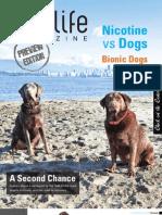 Pets Life Magazine - February 2012 Issue