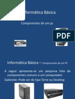 Aula 02 - Informática Básica
