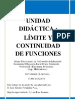 TFM [Jose Antonio Fernandez Plaza]