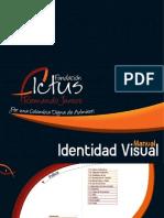 Manual Identidad Corporativa Blog
