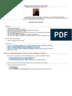 LAB-3513_ Building Hibernate Application Step by Step