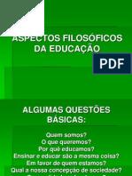 _ASPECTOS Filosóficos