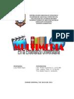 Herramientas Multimedia