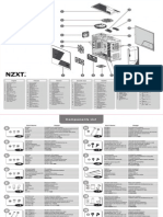 Nzxt Phantom Users Manual