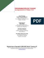 Guía de Programación en TI-BASIC