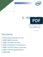 3GPP LTE_조봉열