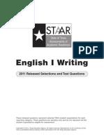 Sample Book English1 Writing