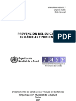 Resource Jails Prisons Update Spanish