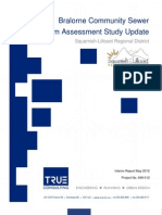 Bralorne Community Sewer System Assesment Study Update2