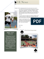 June ACE Newsletter