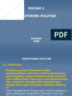 2A Monitoring Pollutants(1)