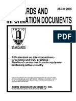 AES Grounding Paper