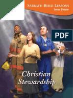 Stewardship 1