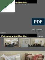Estructura Multifamiliar-01