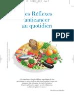 Reflexes Anticancer Quotidien