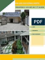 Indo-german Newsletter 02