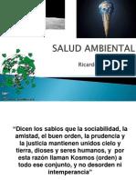 Salud Ambiental -Uprp Iiii