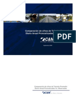 Tr%C3%A1nsito Promedio Diario Anual ado vs. Observado SEP09