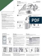 Honeywell 5800micra Install Guide