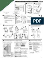 Honeywell 5800PIR Com Install Guide