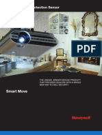 Honeywell 5870api Dealer Brochure