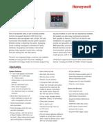 Honeywell l5000 Data Sheet