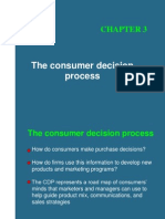 Consumer+Behaviour Decision+Making+Process+Ch3