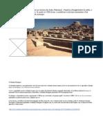 Civilizaţia Harappan (Harappa)