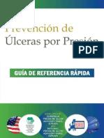 Prevención de UPP