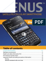 GENUS User Guide