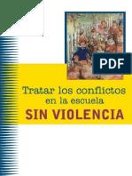 Educar Para Prevenir La Violencia en La Escuela