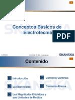 1012-00-E-PP-001- Electrotecnia