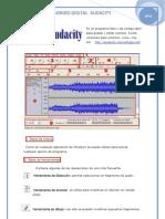 Sonido Digital Audafity