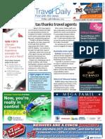 Travel Daily for Fri 24 Feb 2012 - Qantas, Air New Zealand, Kumuka, TICNSW, Viking, Shanghai and much more