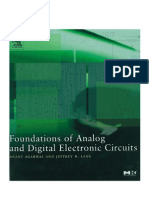 Cover Book_Electronic Circuits