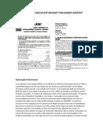 Vaccin DTP Revaxis