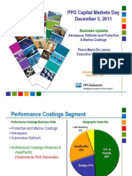 PPG Coatings