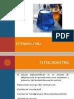 ESTEQUIOMETRÍA Curso de química básica Sesion (20)