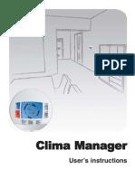 Clima Manager Uk