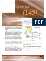 15 Designing With the TL431